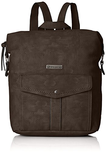 Borse Zainetto Nero A Backpack Donna black Adriana Tamaris TFU8qq