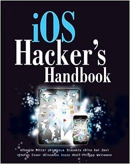 Ios Hacker's Handbook PDF Descargar