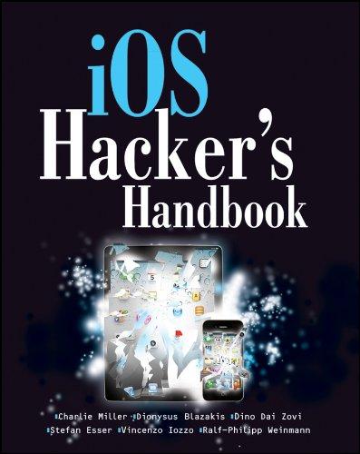 Download iOS Hacker's Handbook Pdf