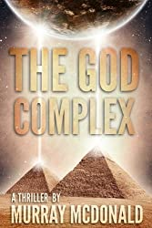 The God Complex: A Thriller