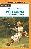 img - for Pollyanna book / textbook / text book
