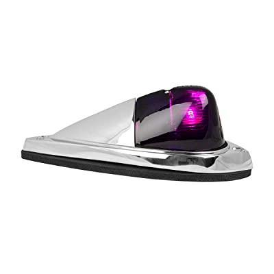 Grand General 80409 Marker Light (Pickup Purple Cab): Automotive