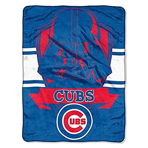 - Officially Licensed MLB Chicago Cubs Star Wars Cobranded