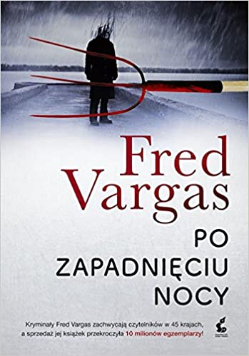 Amazon Com Po Zapadnieciu Nocy Polish Edition