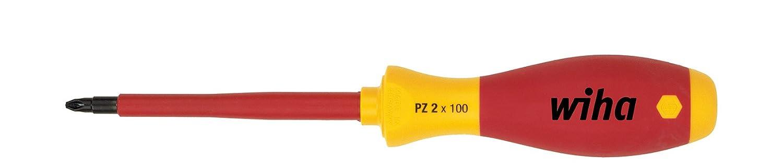 Wiha Tournevis slimFix PZ1 x 80 mm