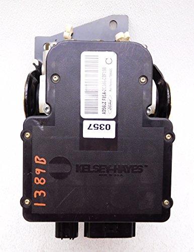 (NOS New OEM 1997-1998 Ford F-150 Anti-Lock Brake Pump and Module F85Z-2C219-CA)