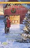 White Christmas in Dry Creek (Love Inspired LP\Return to Dry Creek)
