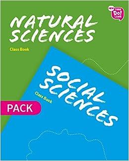 New Think Do Learn Natural & Social Sciences 5. Class Book Pack: Amazon.es: McLoughlin, Amanda Jane, Quinn, Robert: Libros en idiomas extranjeros
