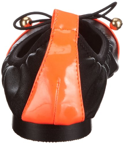 oransje Kvinner Sanga Orange Lukket Zap q5InwS05C