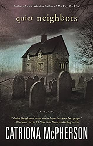 book cover of Quiet Neighbors