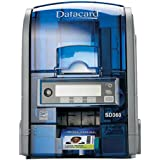 Datacard SD-360 25 PVC Card Printer (Grey)
