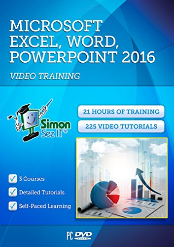 how to learn microsoft word and excel