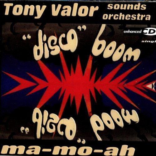 Amazon.com: Ma-Mo-Ah (Gee Fa) (Radio Edit No Vocal): Tony