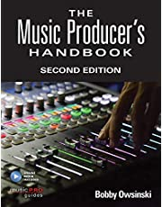 Owsinski, B: The Music Producer's Handbook (Technical Reference)
