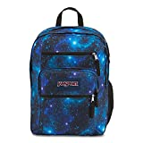 Best JanSport Kids Backpacks - JanSport Big Student Backpack - 17.5 (Galaxy) Review