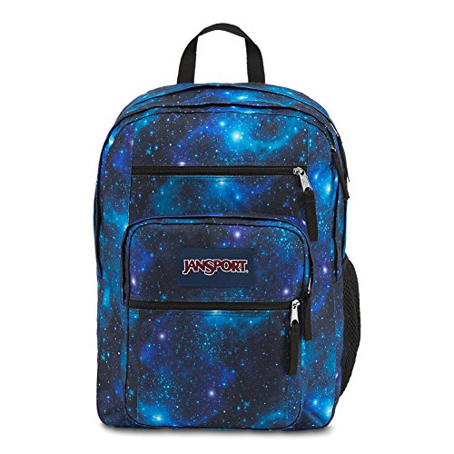 JanSport JS00TDN731T Big Student Backpack, Galaxy by JanSport