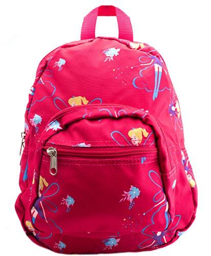 Mini Backpack - Pink Fairy ()