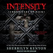 Intensity: Chronicles of Nick, Book 8 | Sherrilyn Kenyon