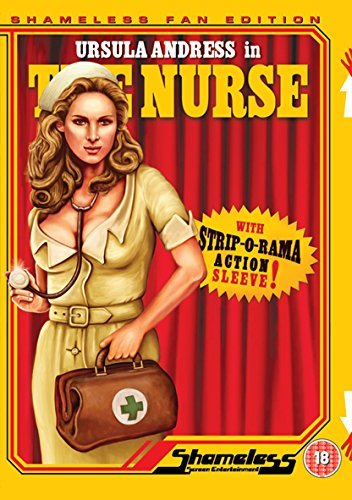 The Nurse [DVD]]()