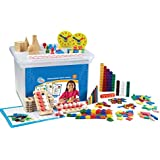 Differentiated Math Center Classroom Kit - Grade 1