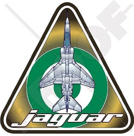 Nigeria AirForce Vinyle Autocollant Breguet JAGUAR SN NIGERIA BAC SEPECAT