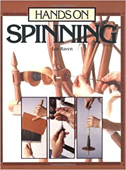 Hands on Spinning by Raven, Lee (1987)