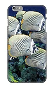 Crazylove Cute Tpu B24bfe15260 Underwater Background Case Cover Design For Iphone 6 Plus by mcsharks