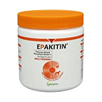 Vetoquinol Epakitin Chitosin-Based Phosphate Binder for Cats & Dogs – Renal Support...