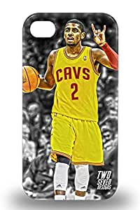 Tpu NBA Cleveland Cavaliers Kyrie Irving #2 3D PC Case Cover Protector For Iphone 4/4s Attractive 3D PC Case ( Custom Picture iPhone 6, iPhone 6 PLUS, iPhone 5, iPhone 5S, iPhone 5C, iPhone 4, iPhone 4S,Galaxy S6,Galaxy S5,Galaxy S4,Galaxy S3,Note 3,iPad Mini-Mini 2,iPad Air )