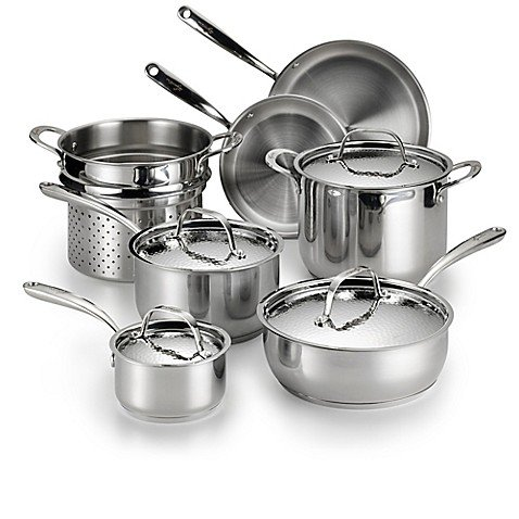 Top recommendation for lagostina luminosa 11 piece