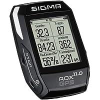 """Sigma Fahrrad Computer ROX GPS 11.0"""""""