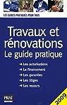 Travaux et rénovations par Dibos-Lacroux