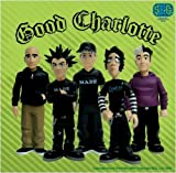 Good Charlotte Paul Roto Vinyl Figure