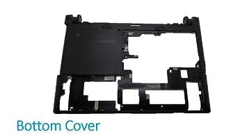 Carcasa inferior para ordenador portátil Lenovo S410p S410P TOUCH N410 90203822 60.4l105.001 60.4