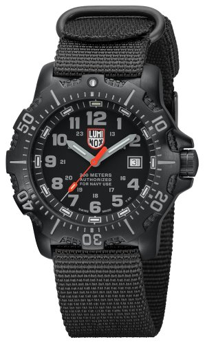 Luminox Men's Quartz Watch 4221-CW