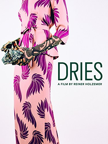 Dries - Van Dries Biography Noten