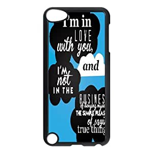 Im In LOve with you Apple iPod Touch 5 Waterproof TPU Back Cases Covers
