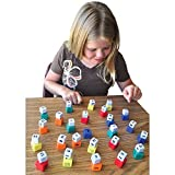The Multi-Matrix Therapeutic Game Developmental Blocks with 50 Smart Cubes Reviews