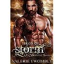 Taken By Storm (Demonic Desires #2)