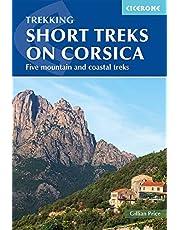 Trekking Short Treks on Corsica: Five Mountains and Costal Treks