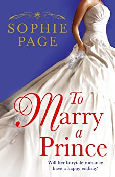 To Marry a Prince by [Page, Sophie]