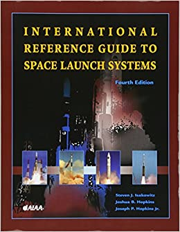 image for International Reference Guide to Space Launch Systems (Library of Flight)
