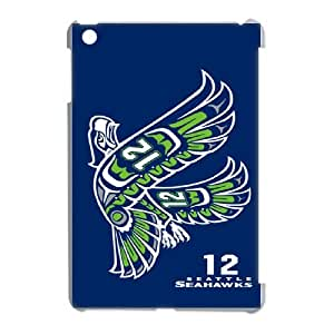 DIY phone case Seattle Seahawks skin cover For iPad Mini SQ913626