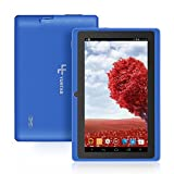 Yuntab Ultrathin 7 inch Android Tablet PC,Google Android 4.4 OS, Allwinner A33 Quad