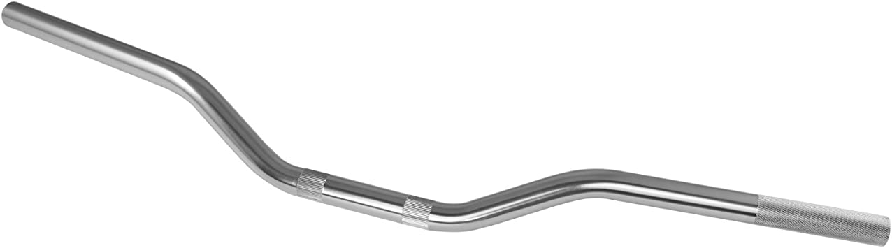 Universale 7//20,3 cm 22 mm bar in stile Drag strada manubrio per moto Tracker Custom XV