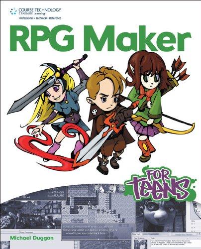 Download RPG Maker for Teens Pdf