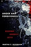 Anger and Forgiveness 1st Edition