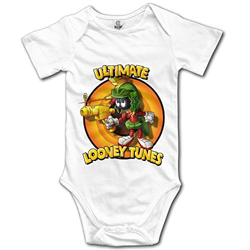 Kids' Geometric Marvin Funny Onesies Bodysuits (Heart Of Gold Hitchhikers Guide To The Galaxy)