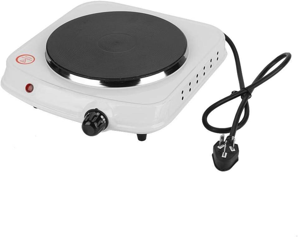 CN Plug 220 V 1500 W Laboratorio cerrado estufa eléctrica Horno de calefacción ajustable con control de temperatura