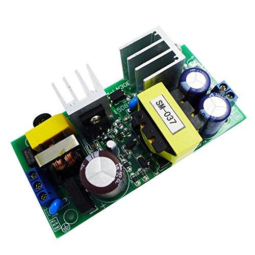 GEREE AC to DC AC85-265V to 36V 1A 36W MAX Power Supply module Isolation